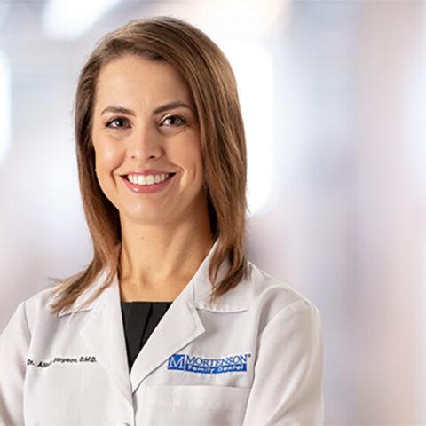 Dr. Alison Simpson
