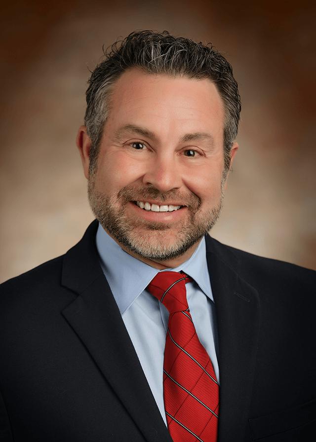 Dr. Garry Meeks