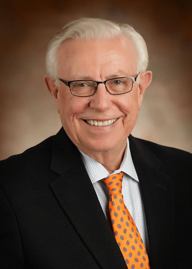 Dr. Wayne Mortenson
