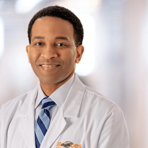 Dr. Marcus Woods