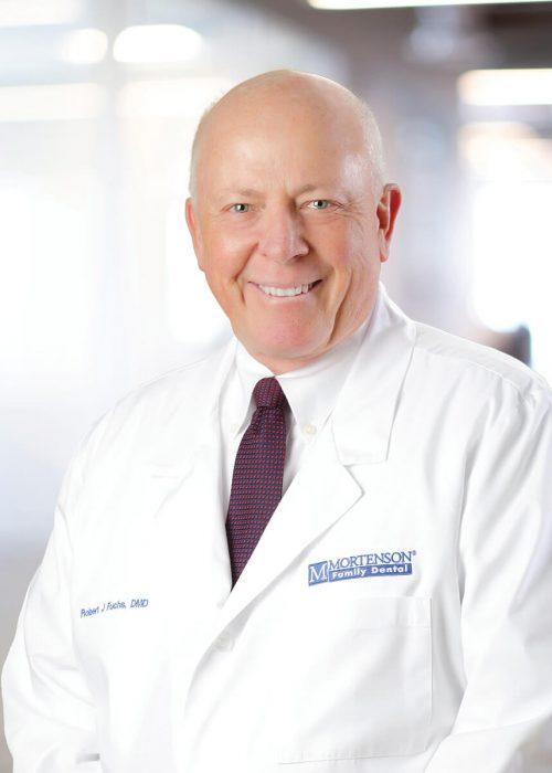 Dr. Robert Fuchs